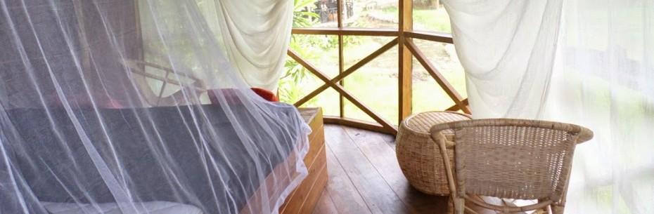 Nadu  Huma terra Green Lodge