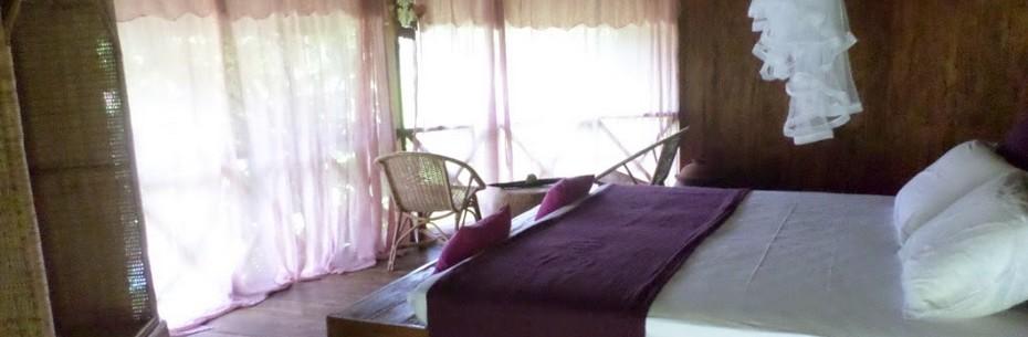 Samba Huma terra Green Lodge