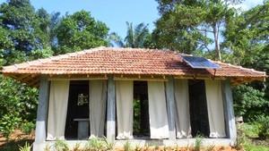 Centre Ayrveda Huma Terra Sri Lanka